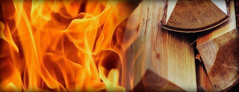 Varme-expressen har et stort udvalg af ovntørret brænde