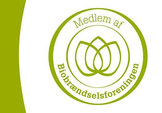 varme-expressen er medlem af biobrændselsforeningen